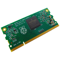 Image of Raspberry Pi3 (32 bit and CM)