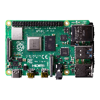 Image of Raspberry Pi4