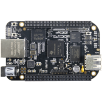 Image of TI Beaglebone Black