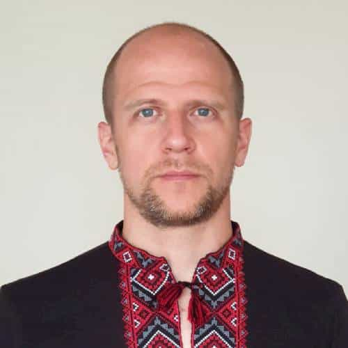 Photo of Kostya Penkov